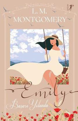 Emily Başarı Yolunda Ciltli resmi