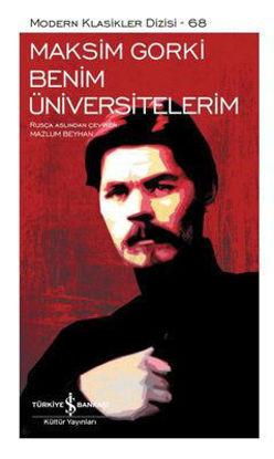 Benim Üniversitelerim - Modern Klasikler 68 Ciltli resmi