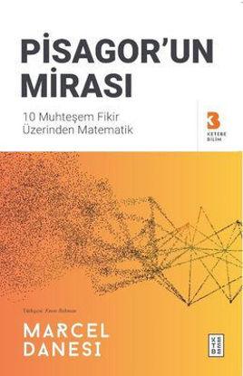 Pisagor'un Mirası - 10 Muhteşem Fikir Üzerinden Matematik resmi